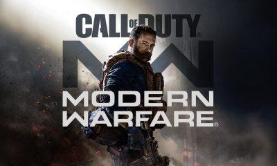 A Infinity Ward lança uma nova atualização para Call of Duty: Modern Warfare que faz uma grande mudança para All or Nothing e Warzone.