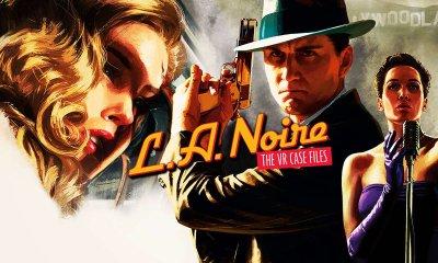 O estúdio por trás de LA Noire: The VR Case Files confirma que a Rockstar está trabalhando em um projeto de realidade virtual de mundo aberto.