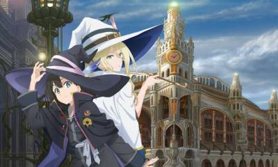 O site oficial do anime Majo no Tabitabi começou a transmitir o segundo vídeo promocional da série. Revelanda assim sua data de estreia.