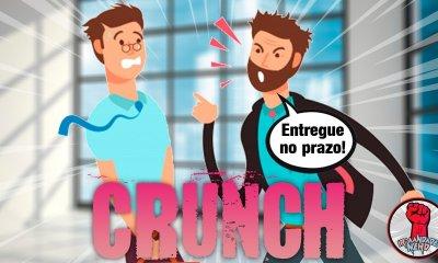 Crunch: Mal Necessário ou Prática de Exploração?