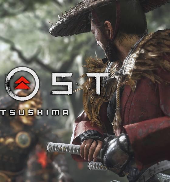 A primeira nota de um review de Ghost of Tsushima acabou por sair mais cedo do que o esperado e o critico deu uma nota incrível ao jogo.