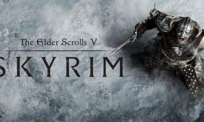 Não seria a primeira vez que vemos a Bethesda relançar o título do Skyrim novamente para outras plataformas.