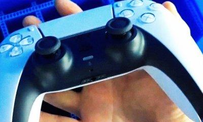 O controle do PlayStation 5 conhecido por DualSense já foi revelado oficialmente com diversas imagens que mostram o formato do mesmo.