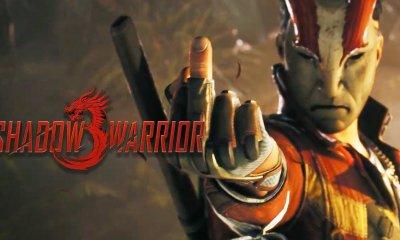 Através do trailer a Devolver Digital e a Flying Wild Hog confirmaram oficialmente que o Shadow Warrior 3 já está em desenvolvimento.