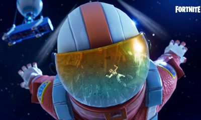 O mais novo vazamento de Fortnite revela uma nave espacial que aparecerá quando o nível da água baixar e já sabemos a quem pertence