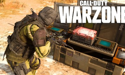 Call of Duty: Warzone vaza um novo killstreak que está chegando às estações de compra, mas sua descrição faz parecer que pode ser dominado.
