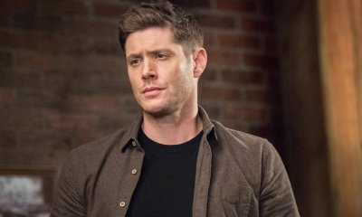 The Boys Temporada 3 Jensen Ackles