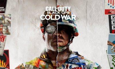 Foram descobertas hoje uma mistura de informações vazadas e oficialmente divulgadas pela Activision sobre Call of Duty: Black Ops Cold War.