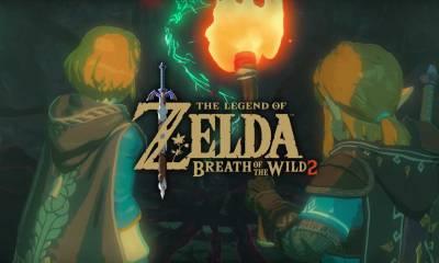 Enquanto os fãs esperavam novidades, a existência de uma edição de colecionador de Breath of the Wild 2 pode ter aparecido antes da hora.
