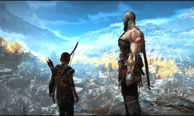 Um novo God of War pode ser uma das grandes surpresas do próximo evento do PS5, de acordo com tweets recentes de seu diretor, Cory Barlog!
