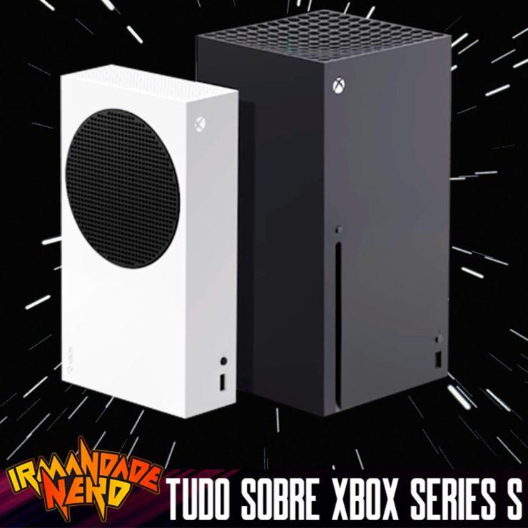 Xbox Series S, Novos Jogos e Polêmicas da 9ª Geração – A Ascensão da Nova Geração, Ep. 4 | IN #34