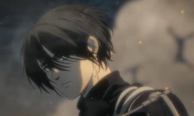 O anúncio oficial da data de lançamento do Shingeki no Kyojin 4 pela emissora pública japonesa NHK foi discretamente alterado.