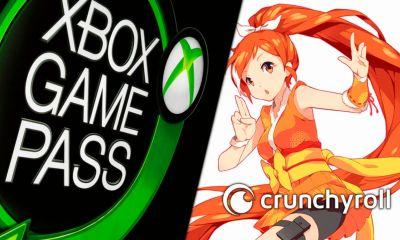 A algumas horas a Xbox e a Crunchyroll começaram a insinuar uma possivel colaboração atráves das redes socias, mas ainda sem confirmação.