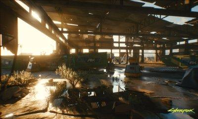 Num breve mais intenso trailer, pudemos deliciar-nos não só com a ação frenética de Cyberpunk 2077, mas também um desempenho sem precedentes.