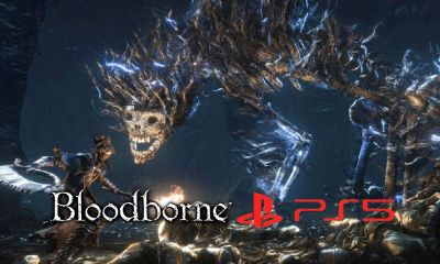 Bloodborne Remastered