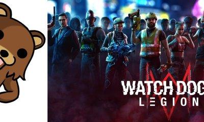O sistema de recrutamento de Watch Dogs: Legion trouxe um pedófilo como personagem jogavél no novo título da Ubisoft.