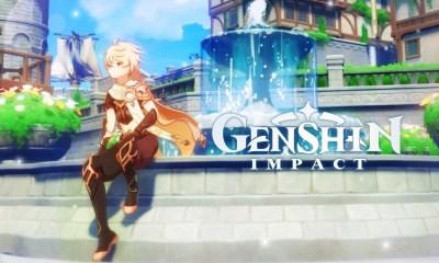 A Mihoyo de lançar um novo código de uso global para Genshin Impact, como forma de promover a atualização 1.1 do jogo.