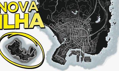 GTA Online | Nova ilha, expansão de mapa, novo Golpe e mais detalhes da próxima DLC