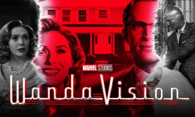 Após meses de espera e adiamentos, a tão aguardada série da Marvel, WandaVision finalmente ganha data de lançamento para o Disney+.