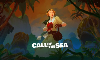 Anunciado durante o showcase de terceiros da Microsoft em maio, Call of the Sea promete uma experiência intelectual e visceral.