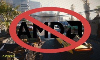 Calma! O Ray Tracing chegará às placas AMD para Cyberpunk 2077 em algum momento no futuro, embora quando chegará seja incerto.