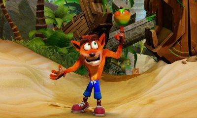 Você já se perguntou em qual animal o famoso protagonista laranja da série Crash Bandicoot se inspira? Tipo o que ele é?