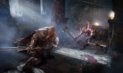 A CI Games compartilhou uma série de primeiros detalhes sobre o futuro lançamento de Lords of The Fallen 2.