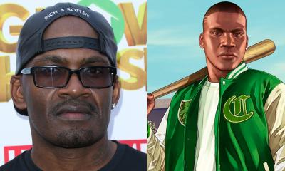 Shawn Fonteno, o famoso Frankin Clinton de GTA 5 vai lançar um livro contanto a sua trajetória de vida até chegar ao jogo da Rockstar Games.