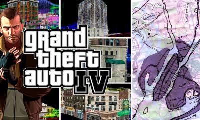 GTA 4 ou Grand Theft Auto IV foi um grande marco nos videogames, este jogo foi lançado originalmente para PlayStation 3 e Xbox 360.