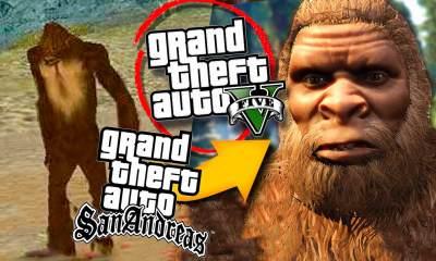 Os jogos da Rockstar Games são conhecidos por terem uma comunidade de modders, principalmente em GTA San Andreas e agora no GTA 5.