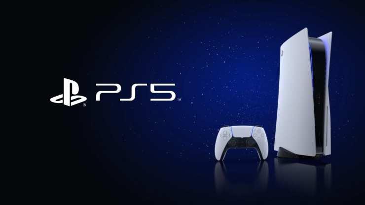O PlayStation 5 é um sucesso de vendas!