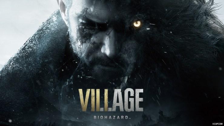 Resident Evil Village foi o último jogo da franquia.