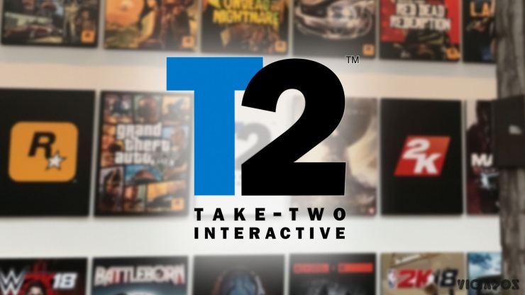Take Two pode ser vendida para a Microsoft.