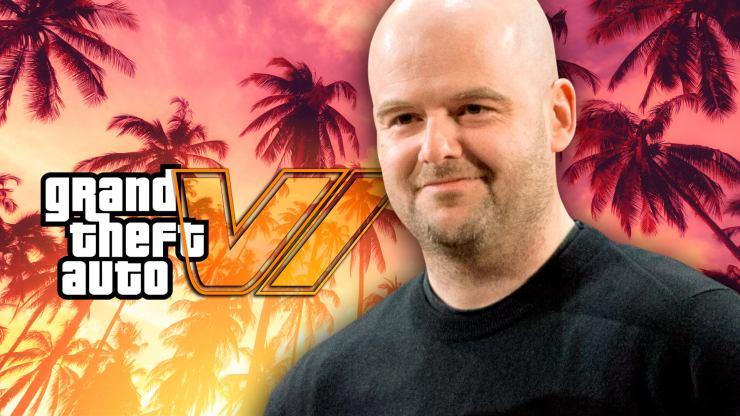 No meio de rumores sobre Grand Theft Auto VI, Dan Houser, fundador da Rockstar Games abre estúdio novo.