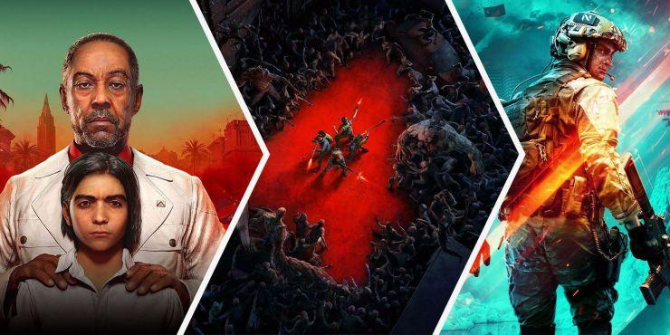 Destaques para PlayStation 4 e PS5 em Outubro de 2021.