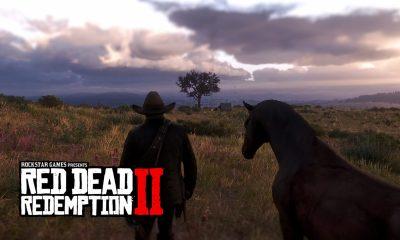 Mesmo sendo da geração do PlayStation 4 e Xbox One, Red Dead Redemption 2 da Rockstar Games é um dos jogos mais bonitos que temos no mercado.
