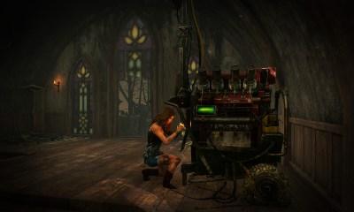 Você não pode perder essa incrível chance de experimentar Dead by Daylight, o popular jogo de consertar geradores e fugir do assassino!