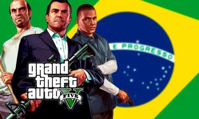 Os jogadores de GTA 5 (Grand Theft Auto V) ainda descobrem segredos nas ruas de Los Santos, agora, um fã descobriu um easter egg do Brasil.