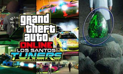 Em quase todos os updates para GTA Online, a Rockstar Games adiciona curiosidades e desta vez com a DLC Los Santos Tuners não é diferente.