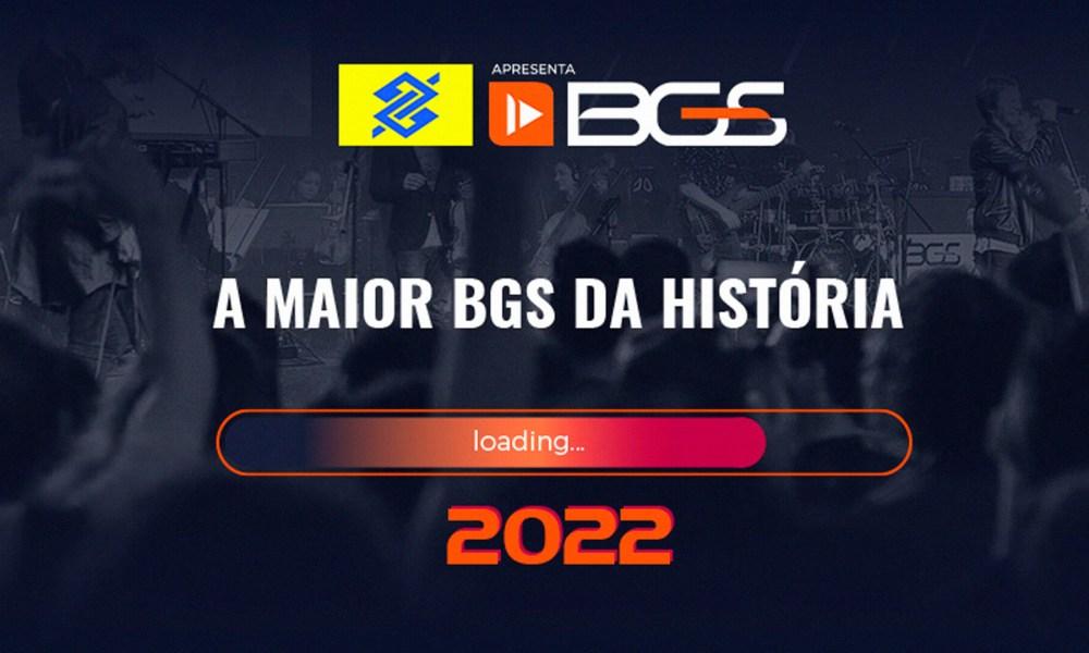 A Brasil Game Show 2021 foi adiada, no entanto, a produção da feira já confirmou a edição de 2022 que promete ser a maior BGS da história.