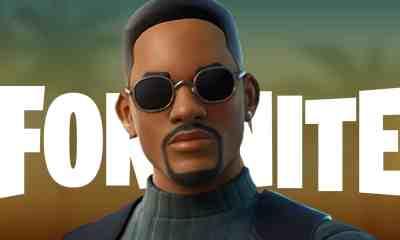 Fortinite Battle Royale da Epic Games ganhou mais um astro, Mike Lowrey, da franquia de filmes Bad Boys, estrelado por Will Smith.