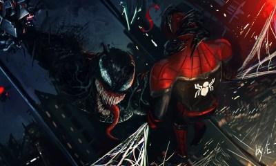 Venom: Tempo de Carnificina ainda não foi lançado, mas o diretor do filme, falou sobre um possível crossover com o Homem-Aranha. Confira!