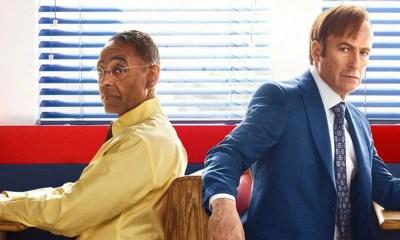 Giancarlo Esposito, que interpreta Gus Fring em Better Call Saul, diz que está quase terminando as filmagens da sexta temporada do spin-off de Breaking Bad.