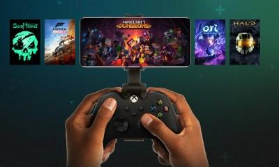 A Microsoft acabou de confirmar que o xCloud ( Xbox Cloud) vai chegar finalmente ao Brasil de maneira oficial para todos os jogadores.