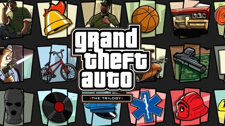 GTA: The Trilogy – The Definitive Edition ainda não foi anunciado oficialmente, mas a quantidade de vazamentos acerca da trilogia dão como certo um anúncio iminente.