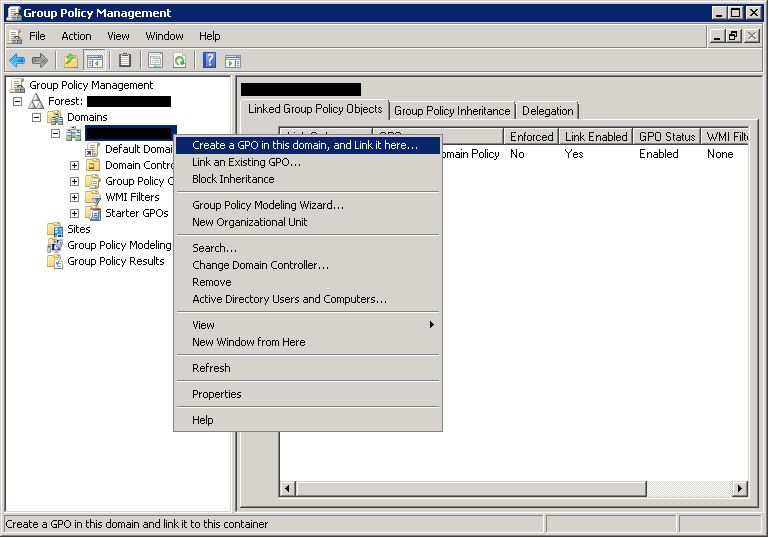 Deny Interactive Logon for Windows Service Accounts on Domain Network (3/6)