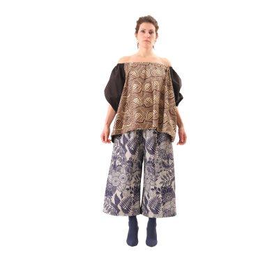 African Dress Top VDBT16
