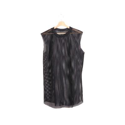 Sleeveless T-shirt VDN27