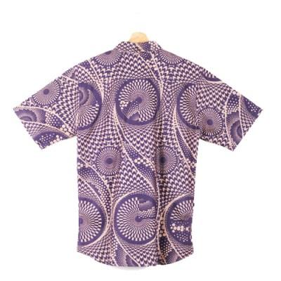 Atade Purple Shirt VDAP7
