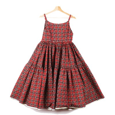 African dress style women VDD19